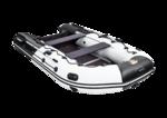 Надувная лодка Ривьера 3400 СК Максима