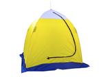 Палатка-зонт зимняя Элит 1-местная (дышащая)