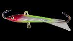Балансир Strike Pro Micro Ice 55 с прозрачным хвостом IF-002-X10E