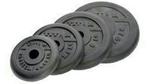 Диск-блин обрезиненный (Titan Barbel) 2,5 кг
