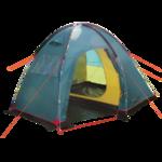 Палатка туристическая BTrace Dome 3