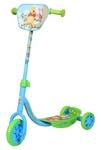 Самокат 3-х колесный Disney Винни-Пух /Код Т58423