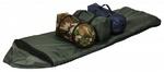 Спальный мешок Сталкер Экстрим с капюшоном и москитной сеткой