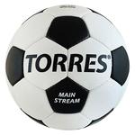 Мяч футбольный TORRES Main Stream размер 4
