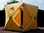Палатка куб зимняя Tramp Ice Fisher 2