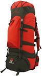Рюкзак ИРБИС-90 с подвалом (латы)