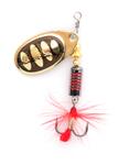 Вращающаяся блесна Lucky John Bonnie Blade BB01-001