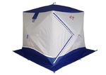 Зимняя палатка куб Призма Премиум