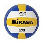 Мяч волейбольный MIKASA VSO2000 размер 5