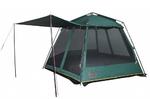 Тент-шатер Tramp Mosquito Lux Green