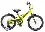 """Детский велосипед Black Aqua 18"""" Velorun"""