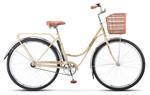 Велосипед Stels Navigator 325 Lady с корзиной